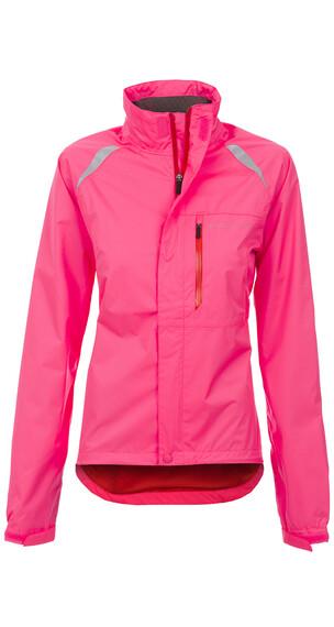 Endura Gridlock II Jacke Damen Neon Pink